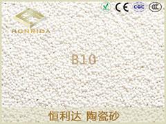 B10陶瓷砂