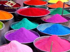颜色&染料用锆珠