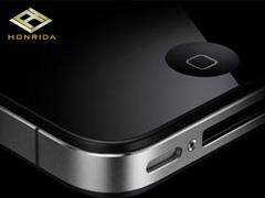 手机不锈钢金属外壳喷砂