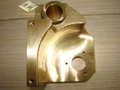 铜材工件陶瓷砂